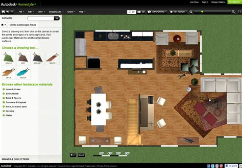 autodesk homestyler free home design software autodesk homestyler online