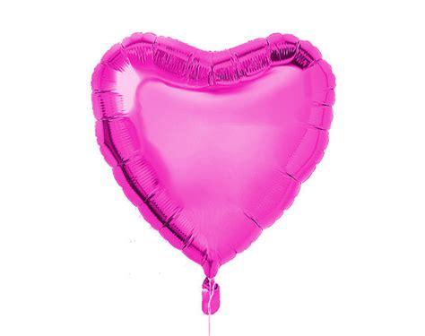 Sweater Hodie Loveballon shaped balloon foil mylar 18 inch pink
