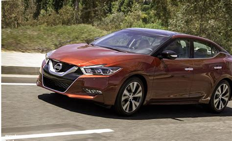 2016 nissan maxima photos reviews news specs buy car