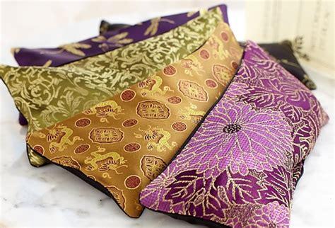 sweet dreams eye pillows