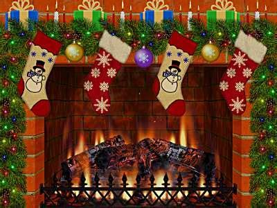 free fireplace christmas photos windows screensavers free 3d aquarium screensaver