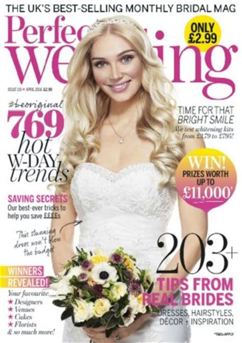 Wedding Magazines Uk by Weddings Magazines Whsmith