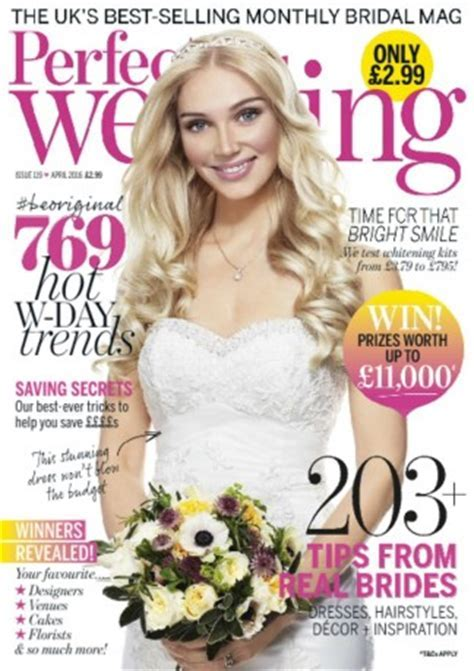 Weddings   Magazines   WHSmith