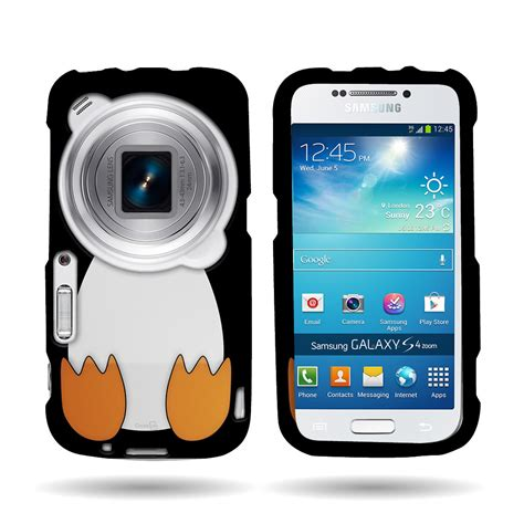 Samsung Galaxy S4 Zoom Phone cover for samsung galaxy s4 zoom phone high quality plastic ebay