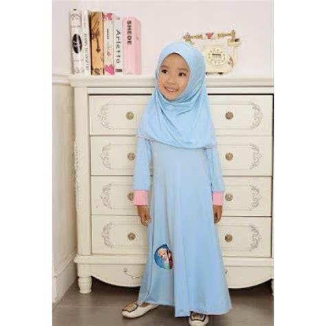 Baju Bayi Boy Style jubah untuk baby frozen jubah dress blue