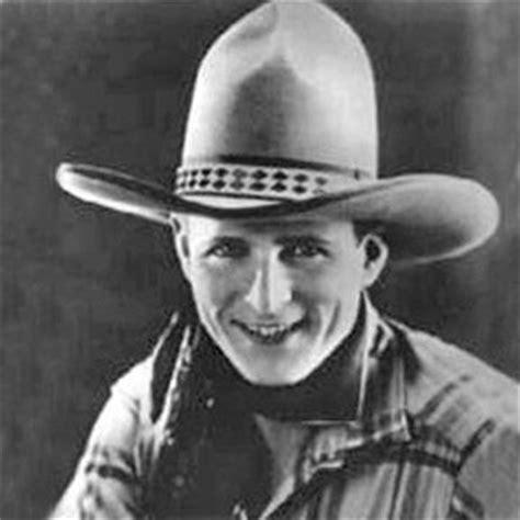 silent film cowboys 1890 movie stars famous cowboys and cowboy names