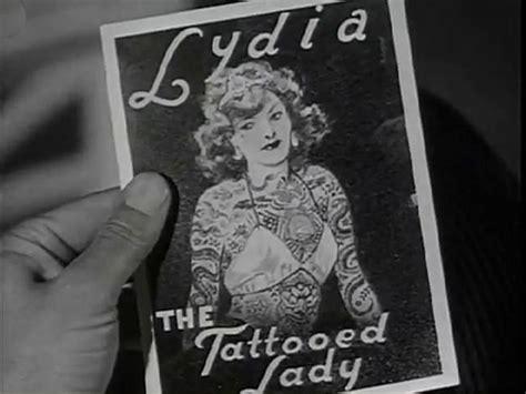lydia the tattooed lady lyrics lydia the tattooed lyricsgirl painting
