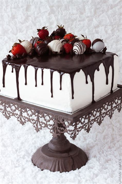 how to decorate chocolate cake at home best 25 elegant birthday cakes ideas on pinterest