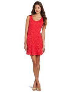 juniors red lace dress trend 2016 2017 fashion gossip