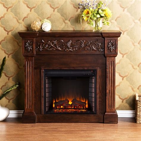 new southern enterprises electric fireplace