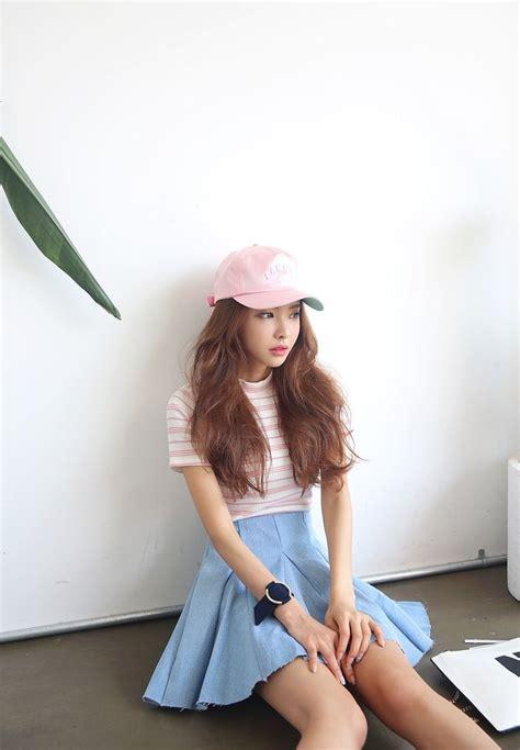 Summer Tzuyu best 25 korean fashion summer ideas on korean