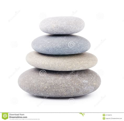 imagenes de piedras zen pierres de zen photo libre de droits image 27120275