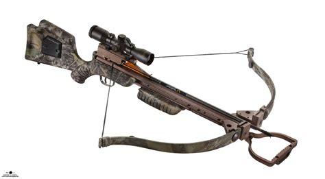 Cross Bow crossbow junglekey fr image