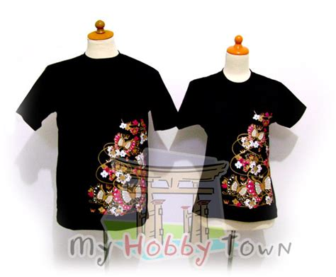 Hitman T Shirt Kaos anime cross stitch at my hobby town anime