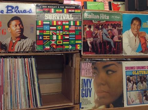 Records Atlanta Ga 8 Essential Records Stores In The U S Travel Channel Roam Travel Channel