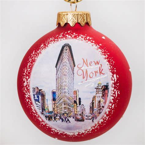 new york glass ball christmas ornament product sku s 127765