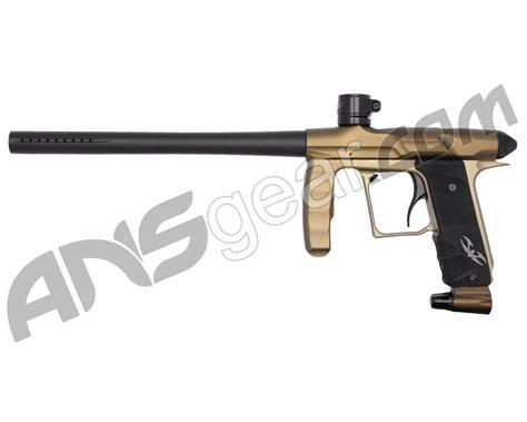 Valken Proton Paintball Gun valken proton paintball gun bronze black