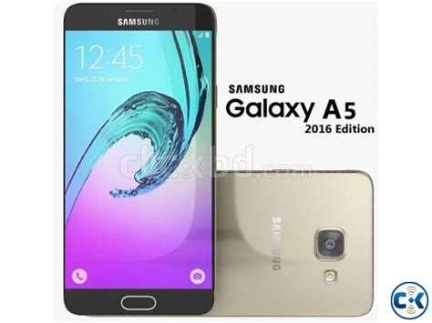Samsung A5 Di Korea Samsung A5 Made In Korea Only 2 Manth Used Clickbd