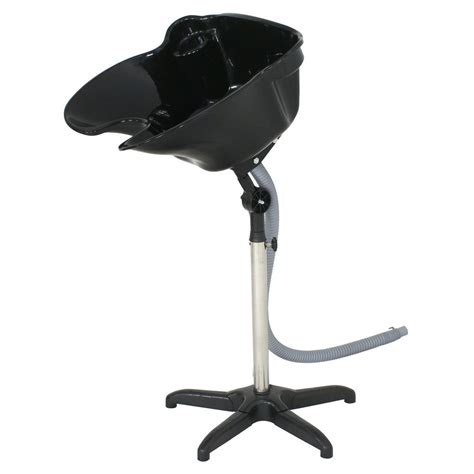 salon hair washing sinks portable shoo bowl deep basin height adjustable hair