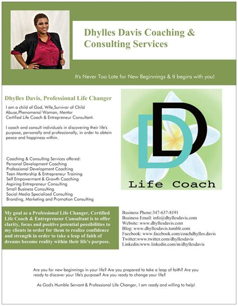 9 Best Images Of Business Life Coaching Flyer Sle Life Coaching Flyers Sle Life Coaching Flyers Templates