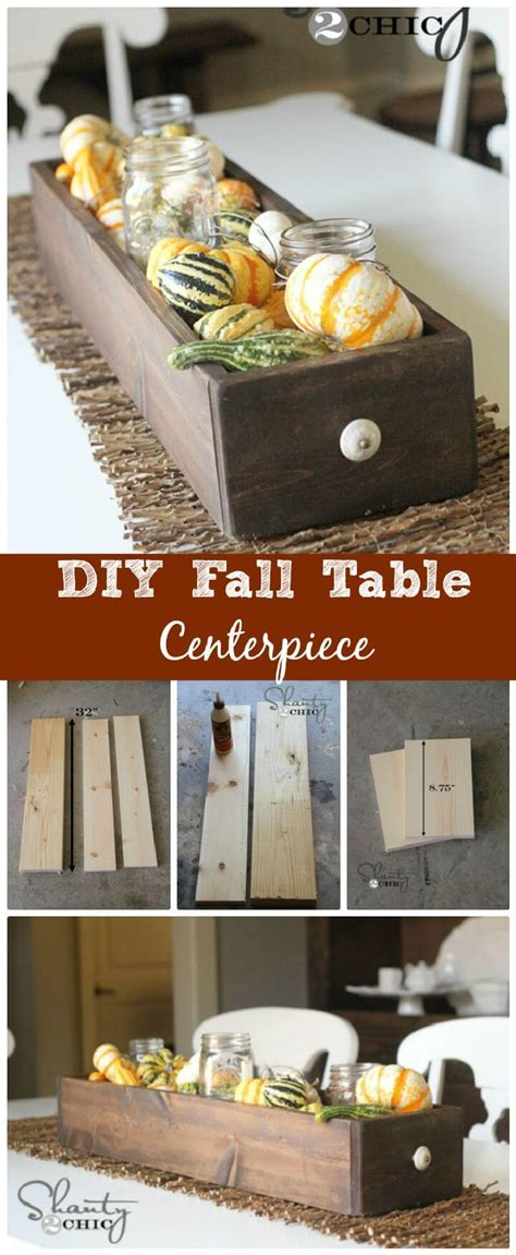 50 unique diy jar crafts for fall decor page 3 of