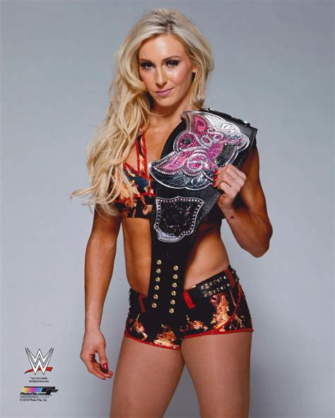 charlotte flair charlotte flair nxt wwe divas wrestling promo picture