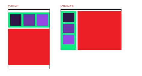 xcode vertical layout xcode alternative ios layouts for portrait and landscape