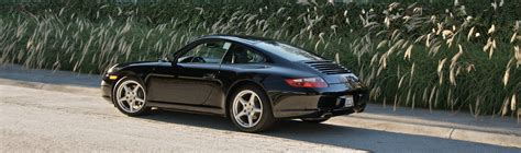 porsche carrera 2005 for sale 2005 porsche carrera 911 997 series sold
