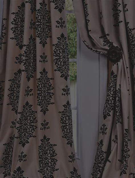 west elm medallion shower curtain medallion window panel west elm