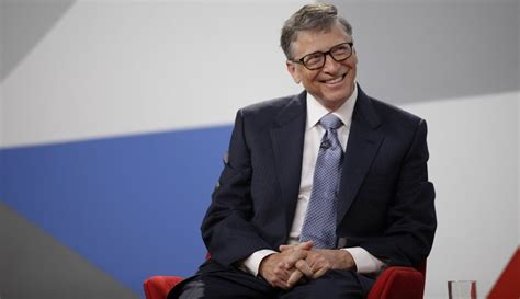 bill gates biography highlights highlights from bill gates q a with global citizen