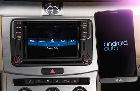 Golf Android Auto by Android Auto Coming To Most 2016 Volkswagen Models Droid