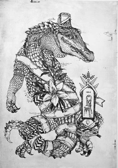 Howard K His Crocodile Tears by Crocodile S Tears By Jabberholic On Deviantart