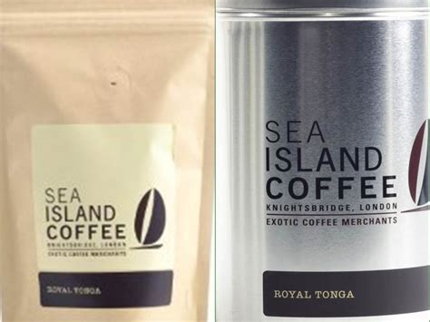 Kaus I Am A Coffee Cupper Uk S coffee of the day royal coffee from the kingdom of tonga in the south pacific spilling the beans