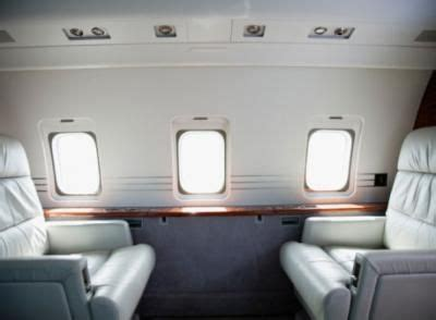 Capital Custom Upholstery by Peterborough Is The Custom Aircraft Capital Of Canada