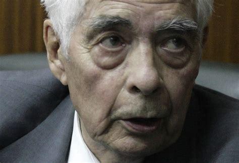 cadenas perpetuas en argentina el represor de las once cadenas perpetuas internacional