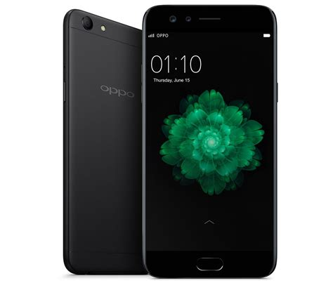 Oppo A57 New Black Edition Ram 332gb gadgets oppo outs new smartphone model updates the f3