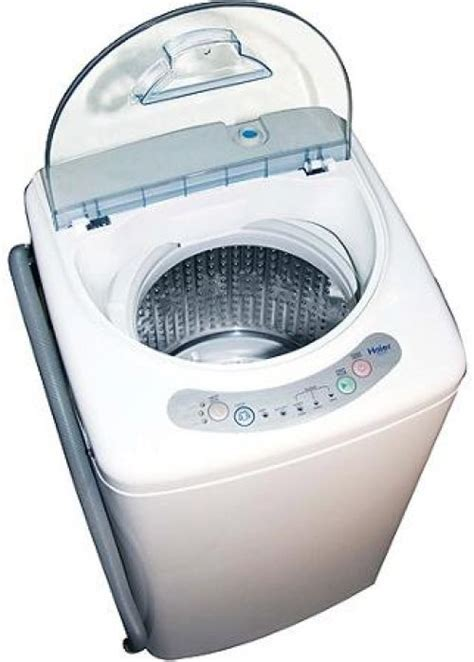 Apartment Size Washer Machine Apartment Size Washer 1 0 Cubic Foot Portable Washing