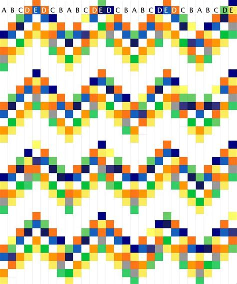 double zig zag quilt pattern 145 best zig zag chevron or herringbone quilt images on
