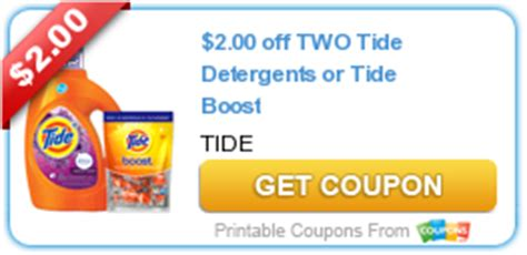 tide printable coupons 2 00 off new printable coupon 2 00 off 2 tide detergents or tide