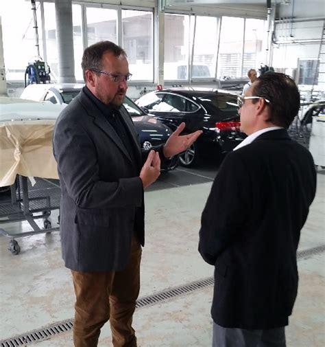carrozziere verniciatore professioni nel settore carrozzeria potenziale futuro e