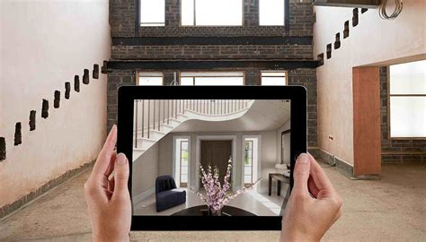 Interior Design and Virtual Reality Today VR Voice