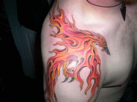 phoenix tattoo on shoulder 77 trendy phoenix shoulder tattoos