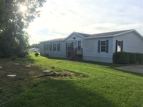 Mobile Homes For Sale In Michigan Mobile Home For Sale Fort Gratiot Twp Mi Parkbridge Homes