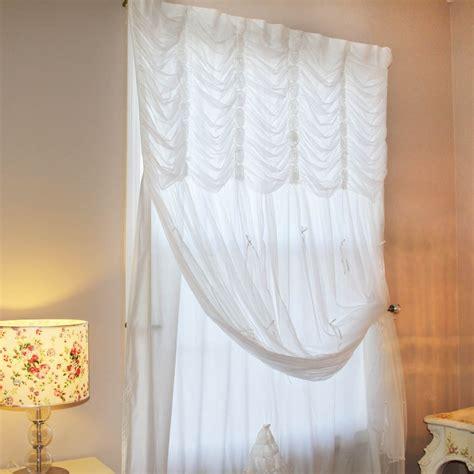 white ruffle blackout curtains ruffle curtain
