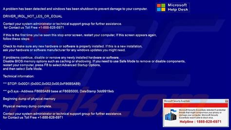 microsoft help desk telephone number how to remove microsoft help desk scam virus removal steps