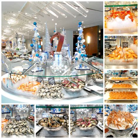 sheraton on the park seafood buffet feast buffet at sheraton on the park sydney