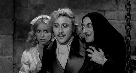 young frankenstein movie quotes rotten tomatoes old movie critic young frankenstein