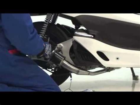 Knalpot Racing Vario 150 Esp Honda Stainless Gp I One New uploaded by leovinceitalia