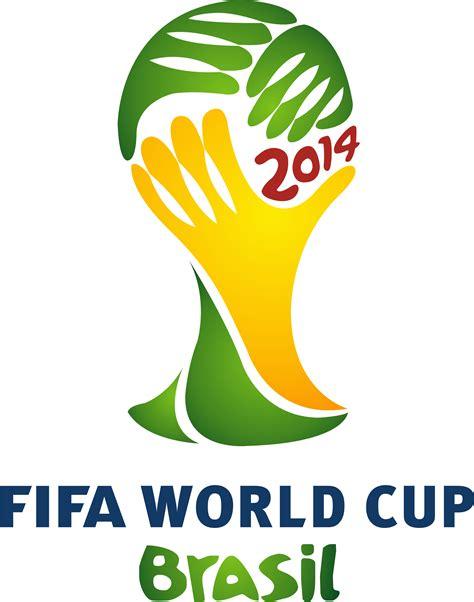 Brasil Copa Do Mundo Logotipo Da Copa Do Mundo 2014 Cultura Futebol 237 Stica