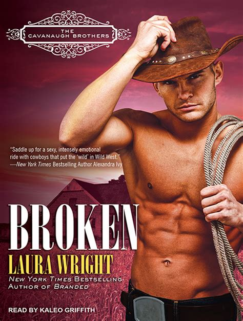 Broken The Cavanaugh Brothers audiobook review of broken books reviews oh my